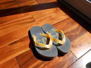 Girls and boys shoes/ sandals sizes Kingston Kingston Area image 4