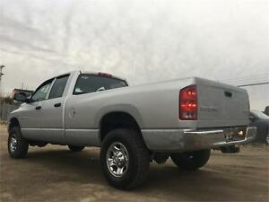 2004 Dodge Ram 2500 SLT 4X4 HEMI = CREW CAB LONG BOX = NEW PARTS Edmonton Edmonton Area image 5