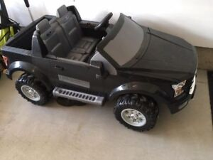 Ford F150 Toy Ride On Truck