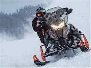 2016 ARCTIC CAT SLED SALE, MANY MODELS! FREE TRAIL PASS! Peterborough Peterborough Area image 2
