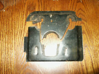 1928 1929 1930 1931 Model A Ford Pedal Plate