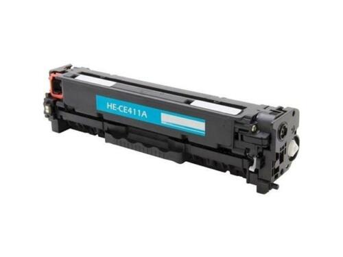 Ereplacements Ce411a-er Cyan Toner Cartridge Replaces Hp ...