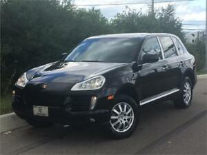 2008 Porsche Cayenne V6  **FINANCING AVAILABLE**