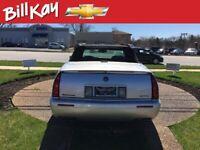 Miniature 6 Voiture Américaine d'occasion Cadillac Eldorado 2001