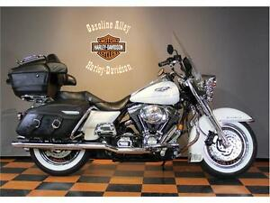 2002 FLHRCi Road King®