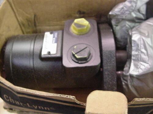 New Genuine OEM Eaton Char-lynn hydraulic motor 101-1037-009 101-1037 11.3cu/in