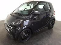 2014 14 SMART FORTWO 1.0 GRANDSTYLE EDITION MHD 2D 71 BHP