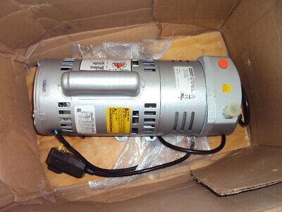 Air Systems International Bac-10 Ambient Air Pump 34 Hp 0-15 Psi 115230v 9 Cf