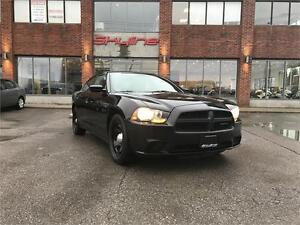 2013 DODGE CHARGER PURSUIT R/T HEMI!$97.01 BI-WEEKLY,$0 DOWN!!