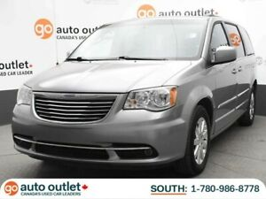 2015 Chrysler Town & Country TOUR, Dual Climate Controls, Rear C