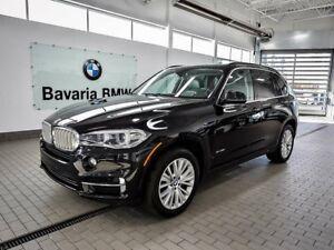 2014 BMW X5 xDrive50i Luxury Line