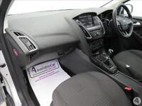 Ford Focus 1.0 E/B 125 Titanium Nav 5dr