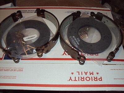 580 Case Backhoe Brake  Parts