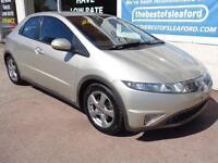 2007 Honda Civic 1.8i-VTEC SE FINANCE P/X