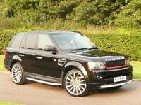 Range Rover Sport Mint Condition Low mileage