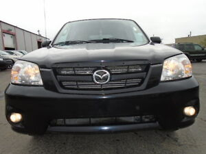 2006 Mazda Tribute SPORT PKG--AMAZING SHAPE---ONLY 143,000KM