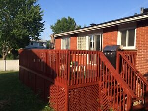 Very nice Bungalow in DDO West Island Greater Montréal image 10