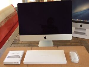 APPLE iMac Pro (21.5 inch, Late 2012) - excellent condition Rothbury Cessnock Area Preview