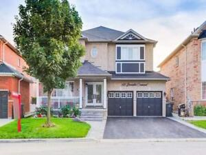 Bright And Well Loved Home Located In Fletcher's Meadow!