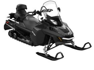 2016 Ski-Doo EXPEDITION LE 600 H.O E-TEC
