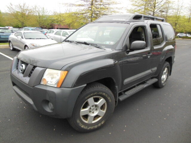 Image 1 of Nissan: Xterra 4dr S…