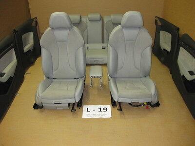 autositze f r audi s3. Black Bedroom Furniture Sets. Home Design Ideas