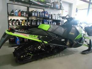 2017 ARCTIC CAT XF 6000 CROSS COUNTRY West Island Greater Montréal image 2
