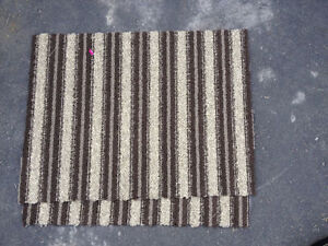Different size carpets Cornwall Ontario image 1