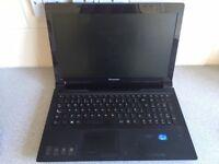 Lenovo Laptop, Intel Core i3, 4GB RAM, Windows 10