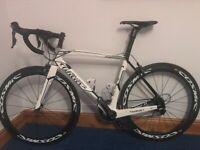 Willier Carbon Road Bike