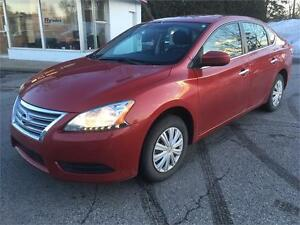 2013 Nissan Sentra BLUETOOTH CRUISE CONTROL A/C GROUP ÉLECT
