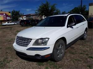 2004 Chrysler Pacifica-Fully Loaded-AWD-Remote starter