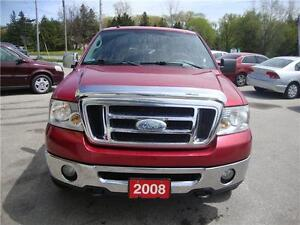 2008 Ford F-150 XLT London Ontario image 1