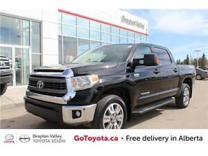 2014 Toyota Tundra LEATHER 4X4