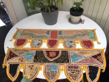 Gorgeous Indian Door or Wall Decor