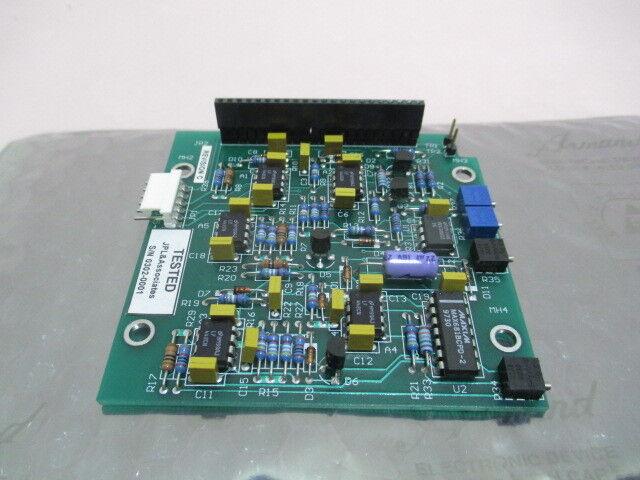 ASM 260-00035-AA Rev. C, PCB, PWB 360-00035-02. 416814