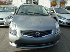 2012 Nissan Sentra 2.0  HEATED SEATS