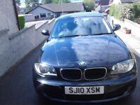 BMW Series 1, 118d 5 door hatcback