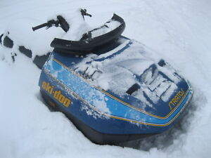 for sale ski-doo STRATOS