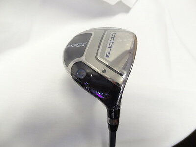 Used, Cobra Max Fairway Wood 2016 5/20 Senior Right Hand NEW 9357 for sale  Shipping to India