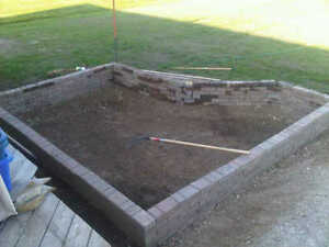 Pond Liner *** Make your landscaping one to desire this spring Kitchener / Waterloo Kitchener Area image 7