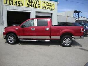 2008 Ford F-150 XLT London Ontario image 4
