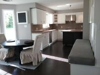 Refinishing Kitchen Cabinet 416 357 9092