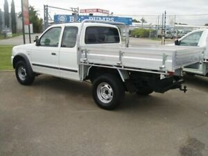 2005 Ford Courier XL 5 Speed Manual 4x4 Kingcab Kenwick Gosnells Area Preview