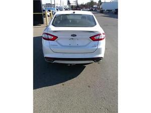 2016 Ford Fusion AWD, LOADED.LEATHER.. GET APPROVED TODAY! Edmonton Edmonton Area image 7