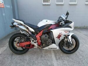 2009 Yamaha YZF-R1 Nerang Gold Coast West Preview