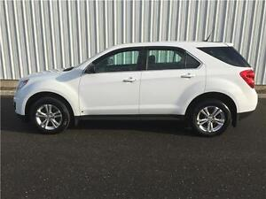 2010 Chevrolet Equinox LS AWD, A/C AND LOTS MORE