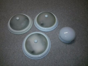 6 different styles ceiling light