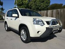 2011 Nissan X-Trail T31 Series IV ST 2WD White 1 Speed Constant Variable Wagon Pialba Fraser Coast Preview