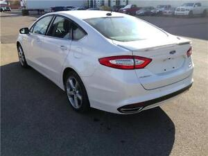 2016 Ford Fusion AWD, LOADED.LEATHER.. GET APPROVED TODAY! Edmonton Edmonton Area image 8